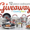 T-fal Review and Upcoming Cooking Planit T-fal Giveaway